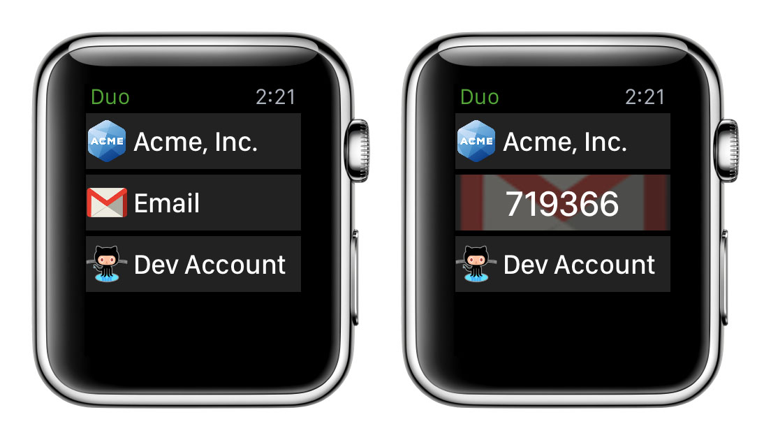 Apple Watch Approval and Fraud