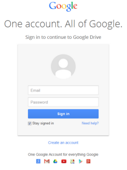 Google Phishing Email Underscores Need for Two-Factor Authentication