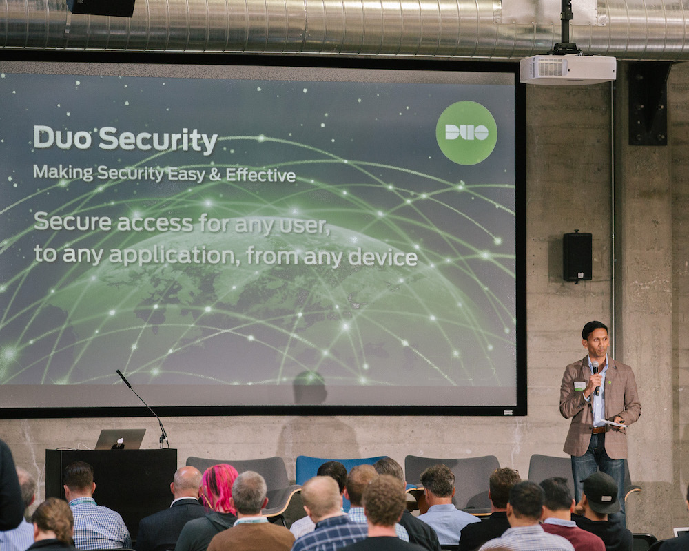 Duo Security Summit Product Demo