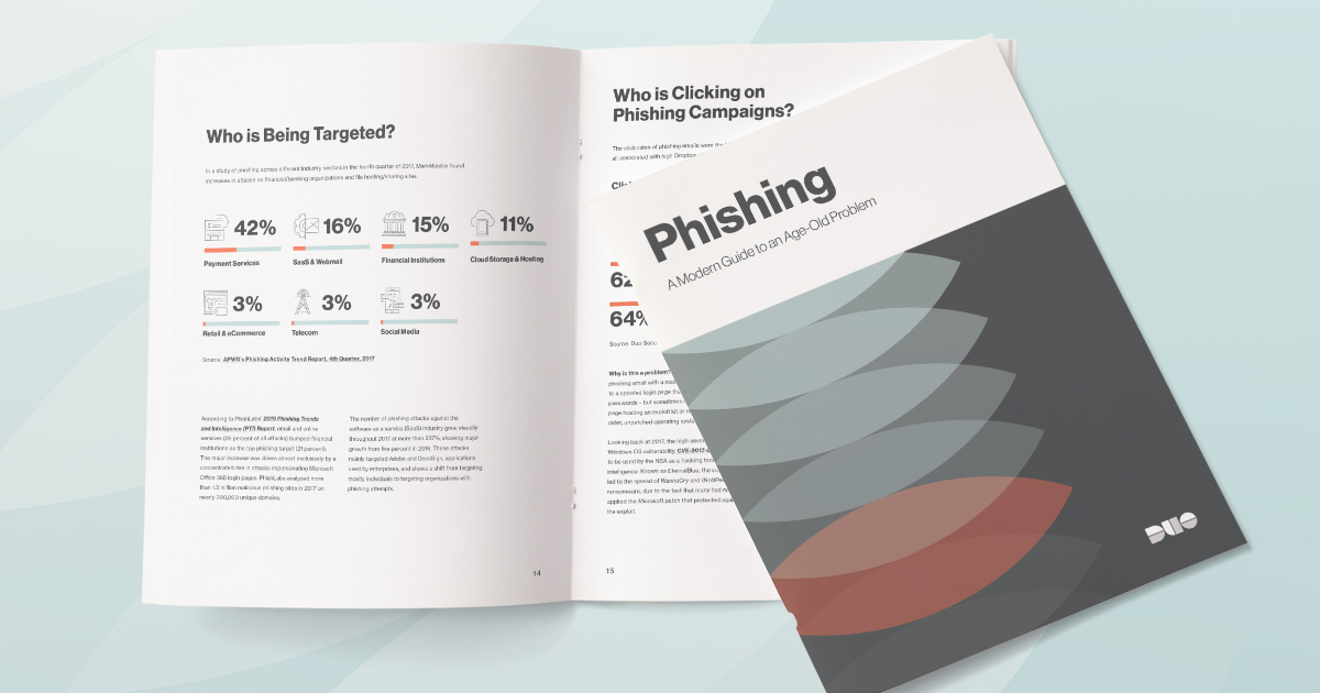 Phishing Guide Spread