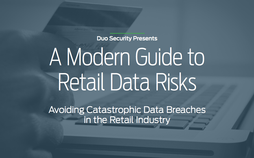 Now Available for Download: A Modern Guide to Retail Data