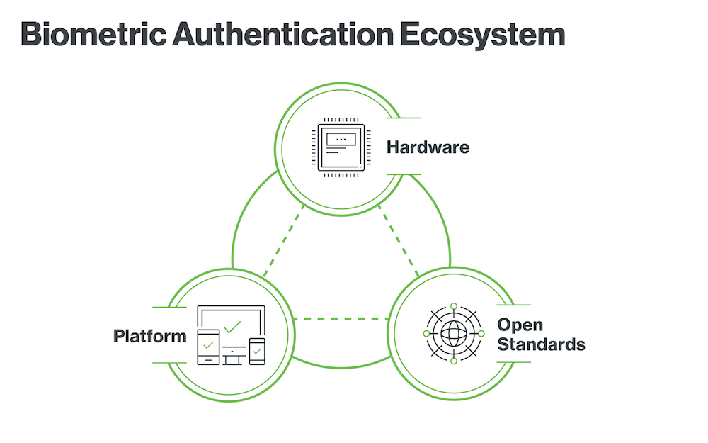 Biometric Authentication Ecosystem