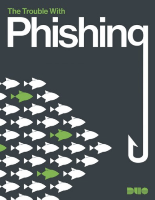 The Trouble With Phishing