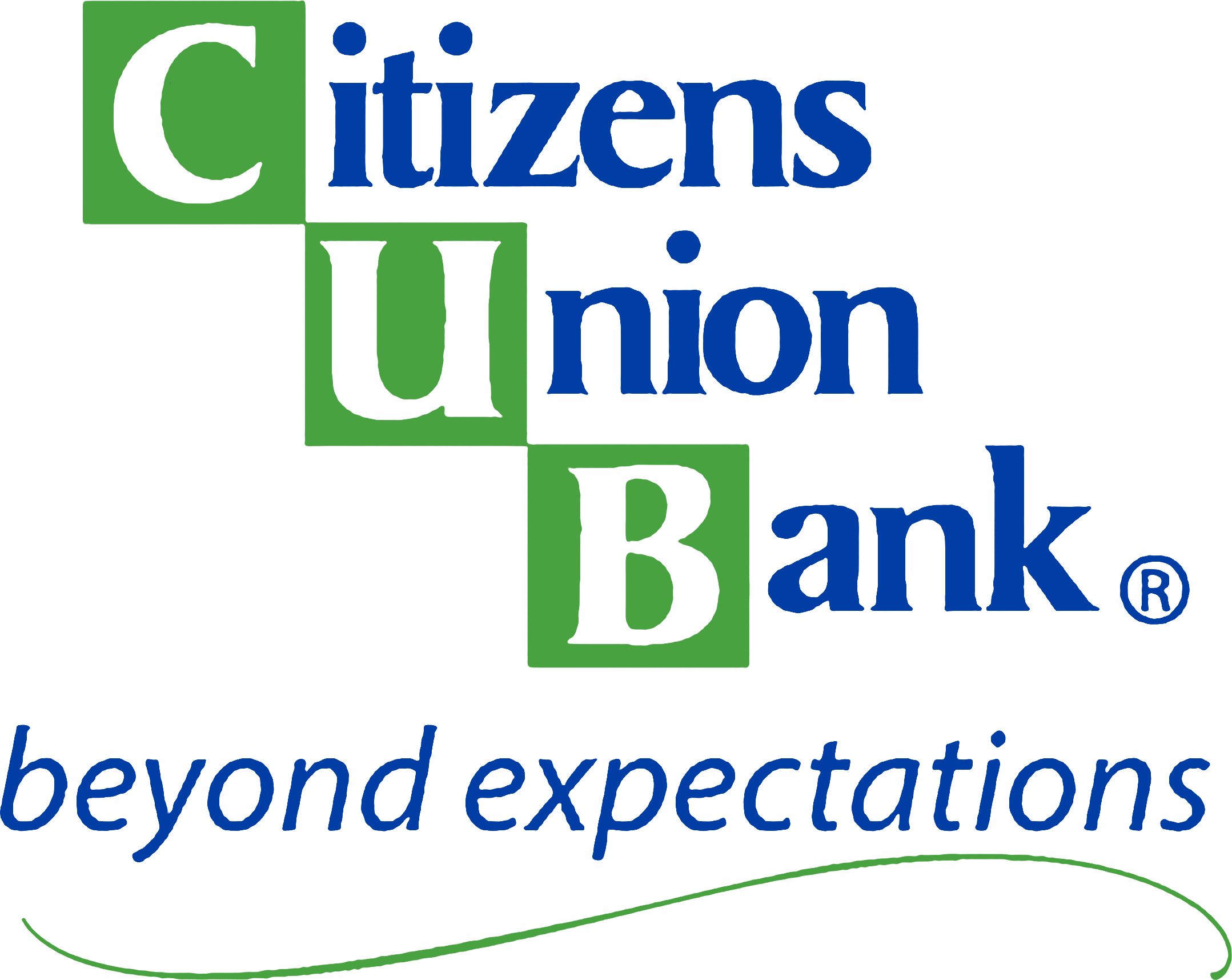Citizens Union Bank logo