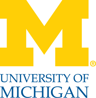 University of Michigan Departmental Computing Organization logo