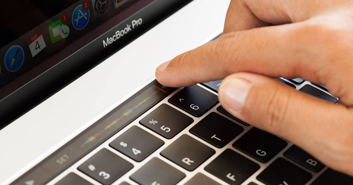 First Impressions of the 2017 MacBook Pro | Decipher
