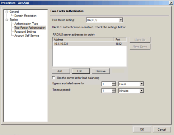 Two-Factor Authentication for Citrix Web Interface | Duo