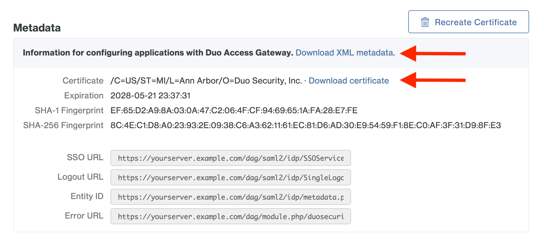 Duo Protection for Box | Duo Security