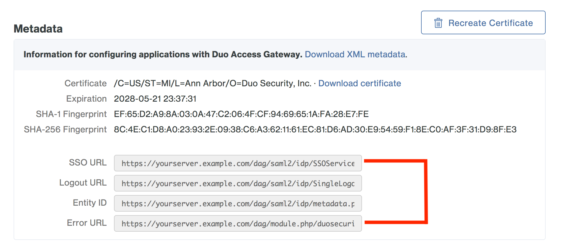 Duo Protection for CyberArk Privileged Account Security