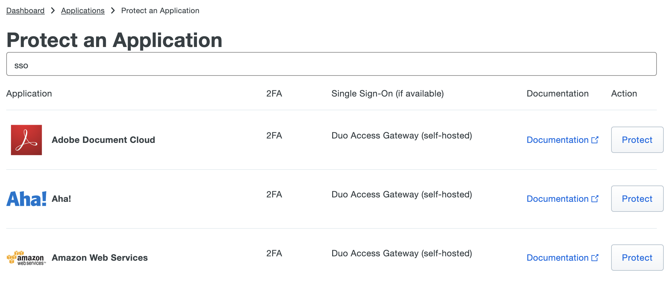 Duo Access Gateway for Windows   Duo Security