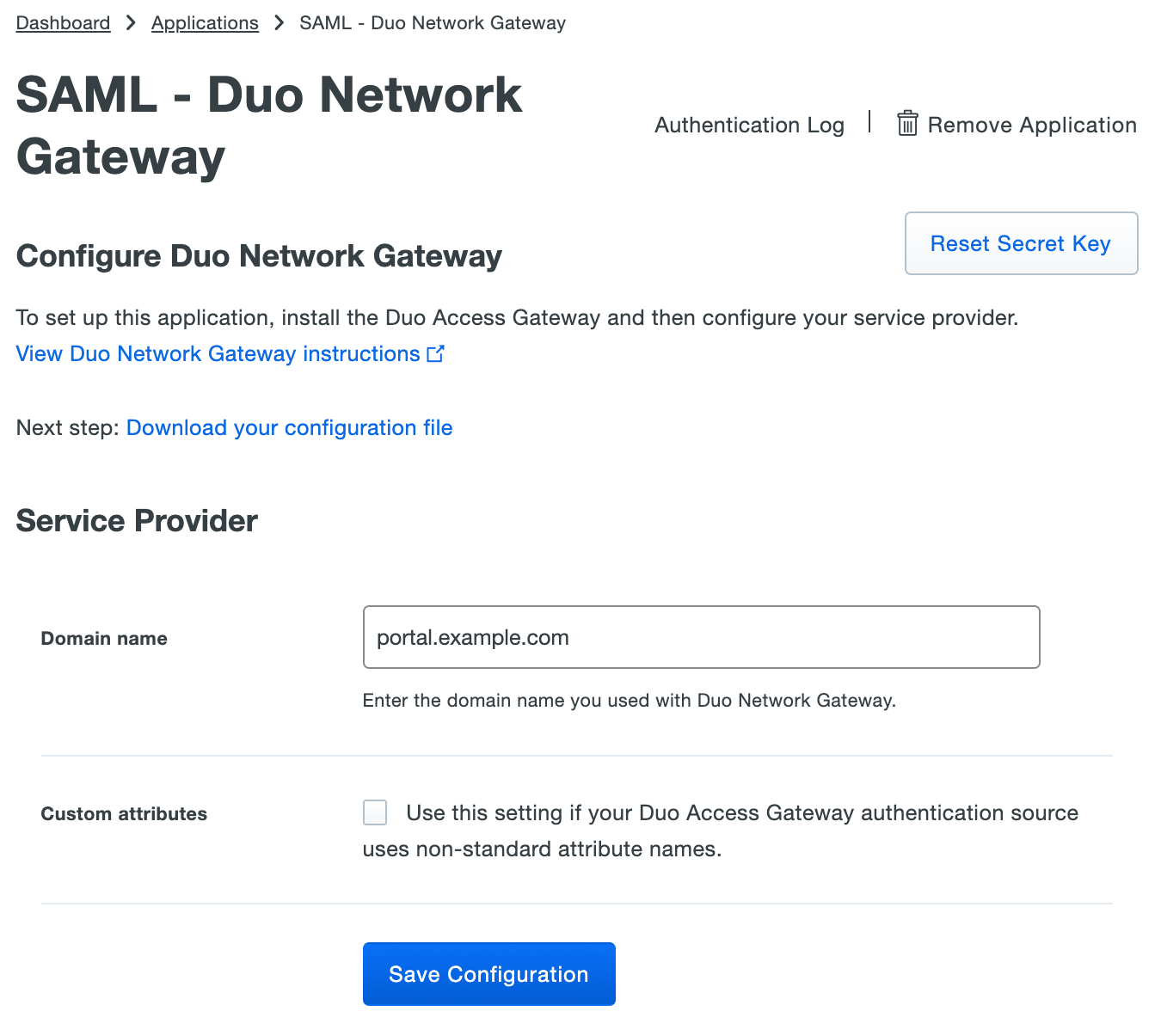Duo Access Gateway Duo Security - fuel-economy info