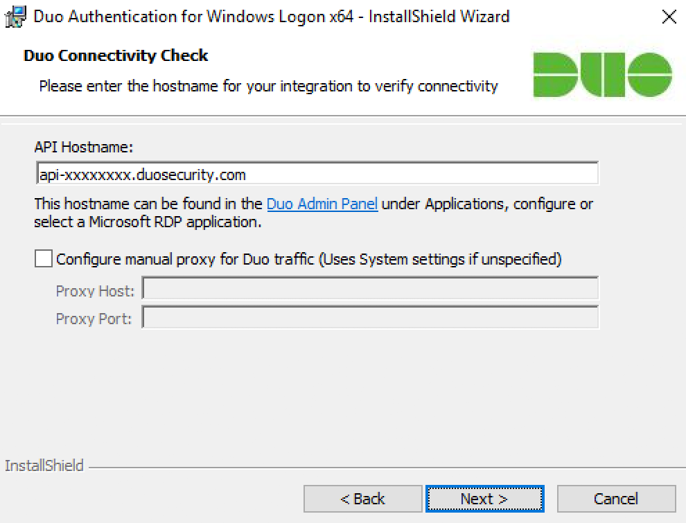 Duo Authentication for Windows Logon and RDP | Duo Security