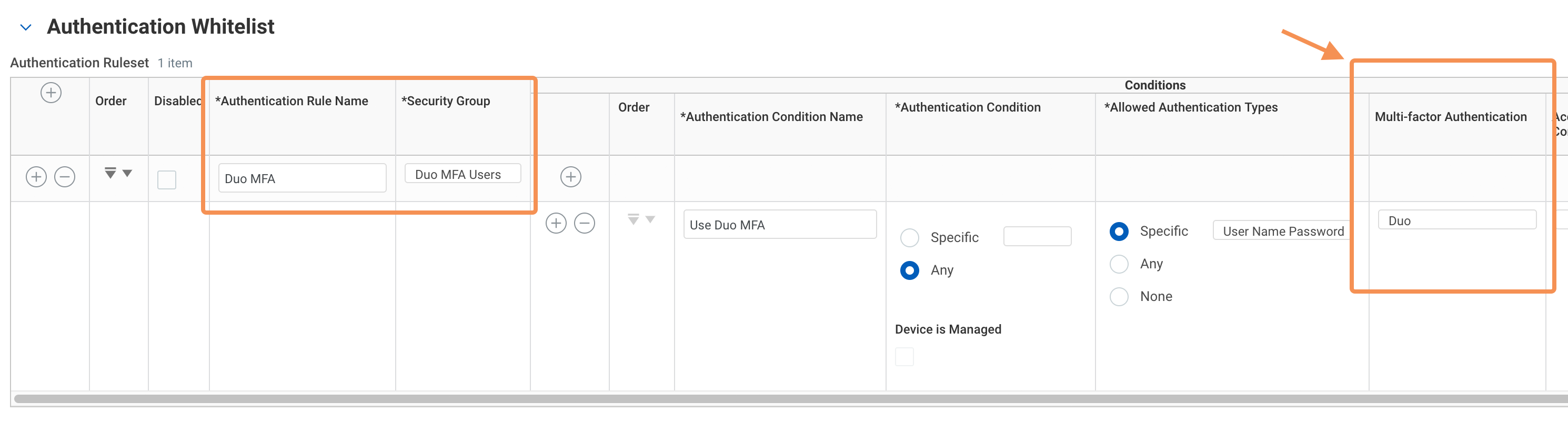 Duo Protection for Workday | Duo Security