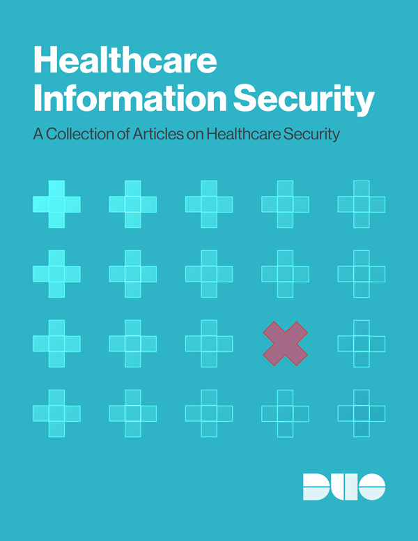 Cover of Healthcare Information Security Guide eBook