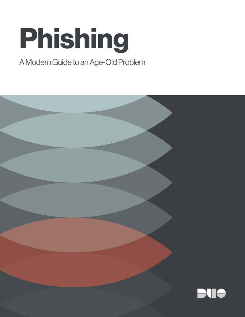 Cover of Phishing: A Modern Guide to an Age-Old Problem eBook