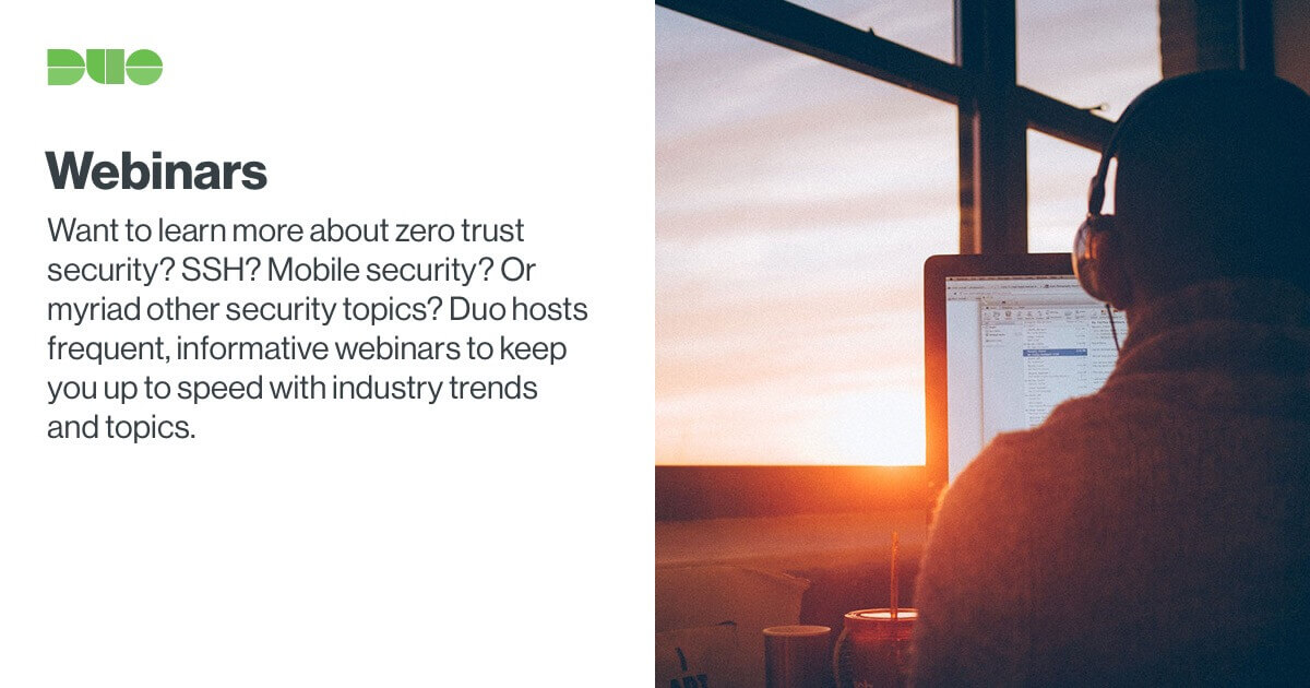 """What Does """"Zero Trust"""" Mean For Your Business? 