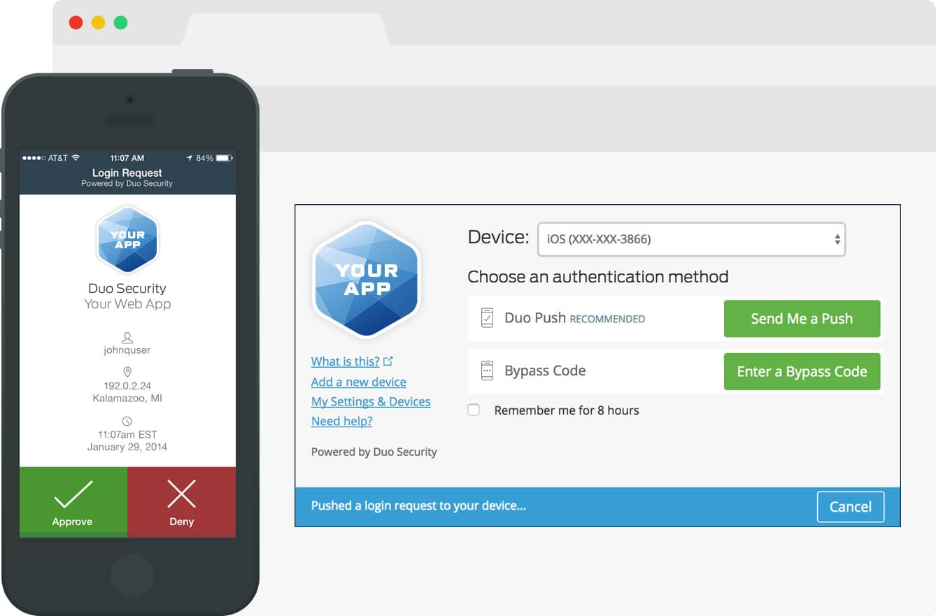 Double Up on Security With Two-Factor Authentication (2FA